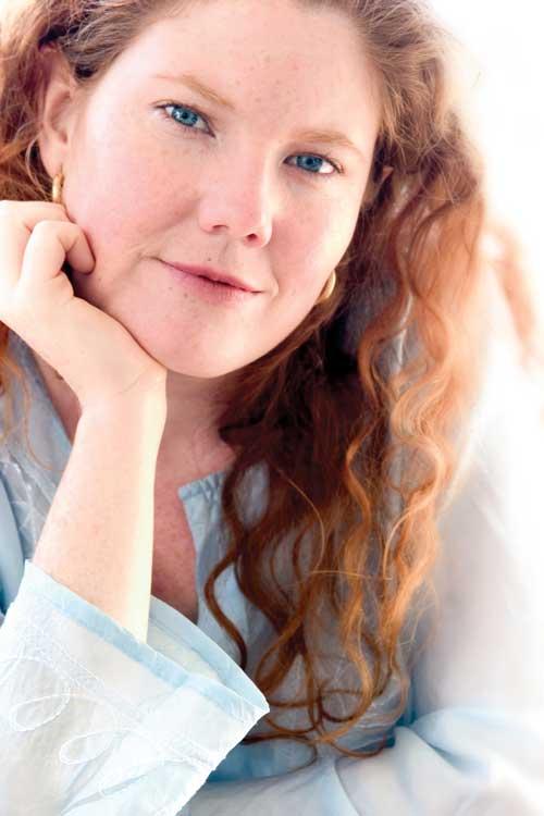 Krista Macklin, Naturopath Fertililty Specialist Burraneer NSW Australia